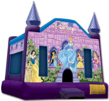 ludlow bounce house rentals